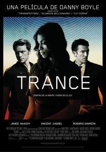 Cartel de 'Trance'