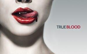 Cartel de 'True Blood'