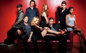 Cast de 'True Blood'