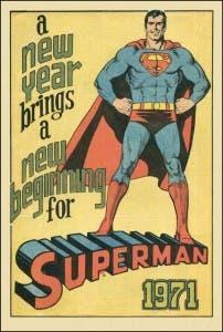 CurtSwan_Superman_1971