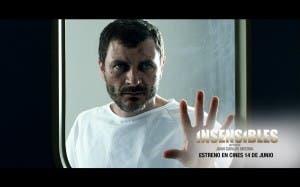 Alex Brendemühl protagoniza 'Insensibles'