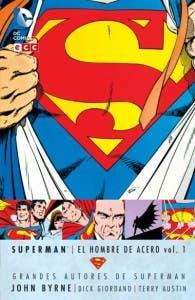 Grandes autores de Superman