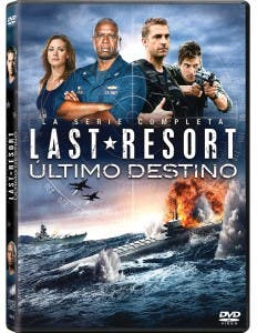 LAST RESORT: ÚLTIMO DESTINO