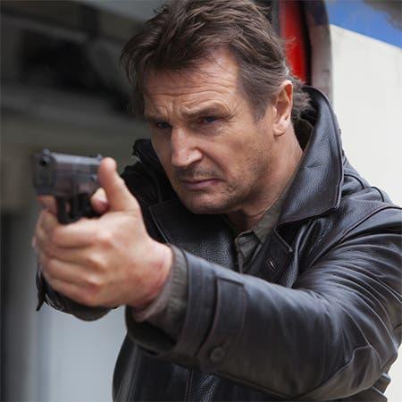 Liam Neeson volverá a Venganza 3