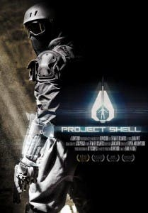Project_Shell