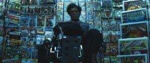 Samuel L. Jackson, antagonista de 'El protegido'