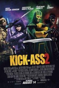 'KICK-ASS 2. Con un par'
