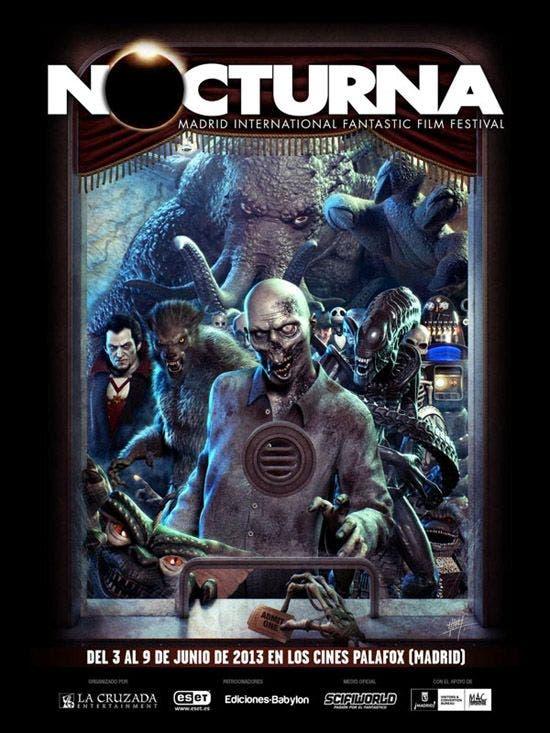 nocturna 2013