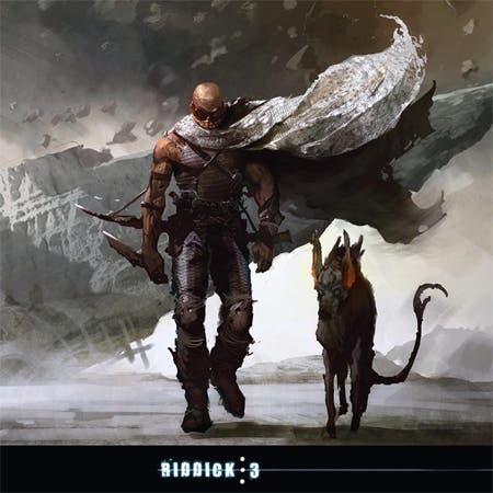 Nuevo trailer de Riddick