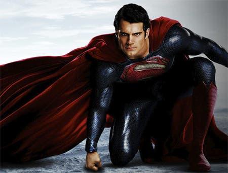 Superman El hombre de Acero Box Office USA