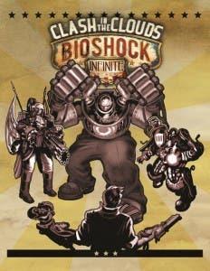 BioShock Infinite: Enfrentamiento en las nubes