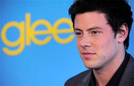 Fallece Cory Monteith actor de Glee