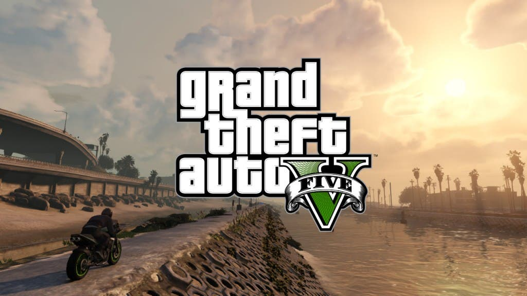 Gameplay GTA V