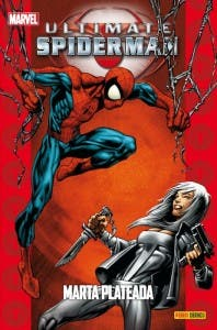 Coleccionable de 'Ultimate Spider-Man'