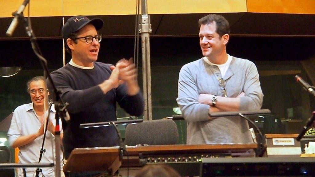 Michael Giacchino compone la música de 'Star Trek: En la oscuridad'
