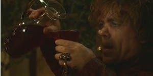 Tyrion, interpretado por Peter Dinklage