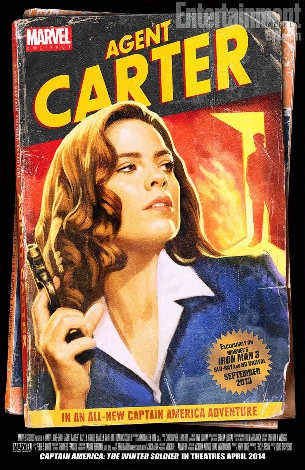agentcarter