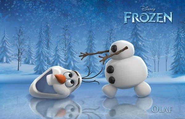 frozen-olaf