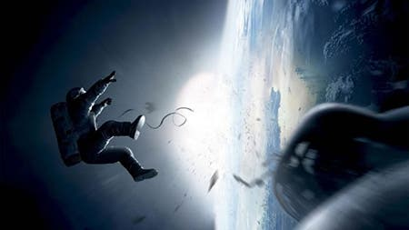 Box Office USA Gravity
