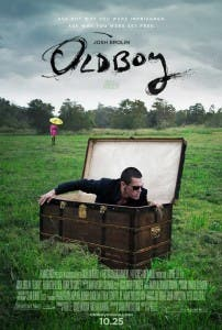 oldboy poster small
