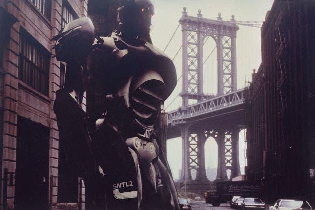Imagen de X-men: Días del futuro pasados