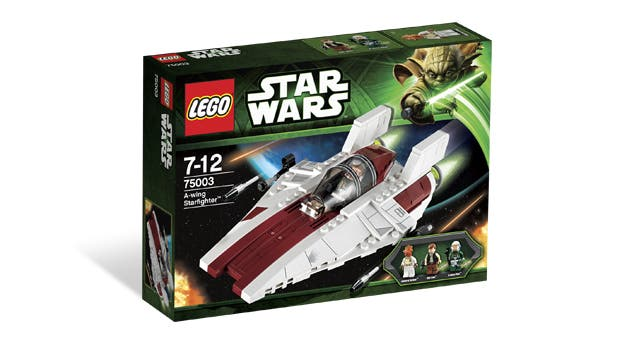star wars 75003
