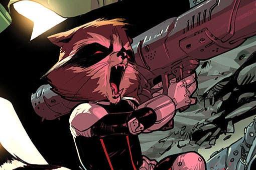 Bradley Cooper Rocket Raccoon