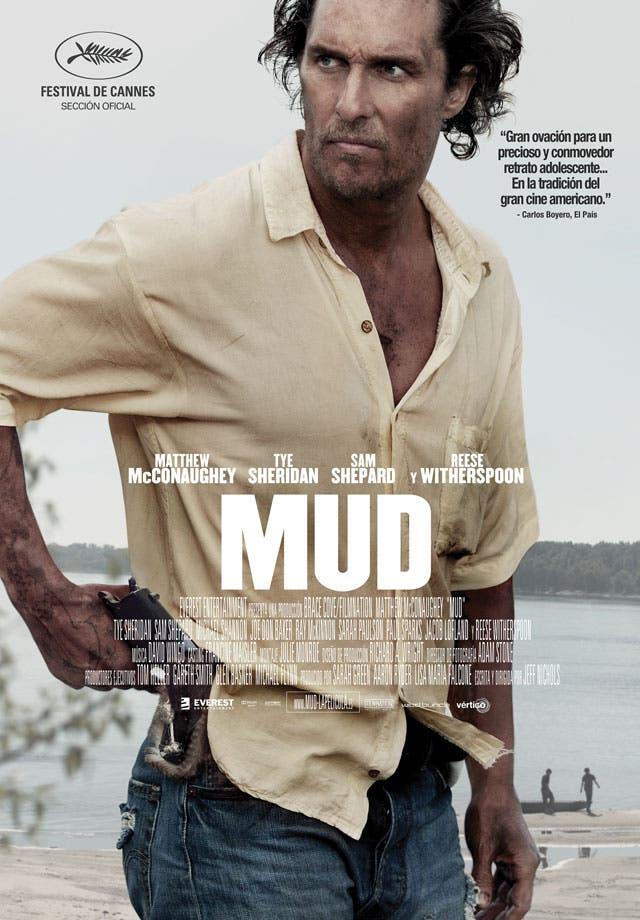 Poster de MUD