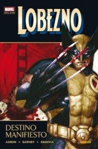 'Marvel Deluxe Lobezno'