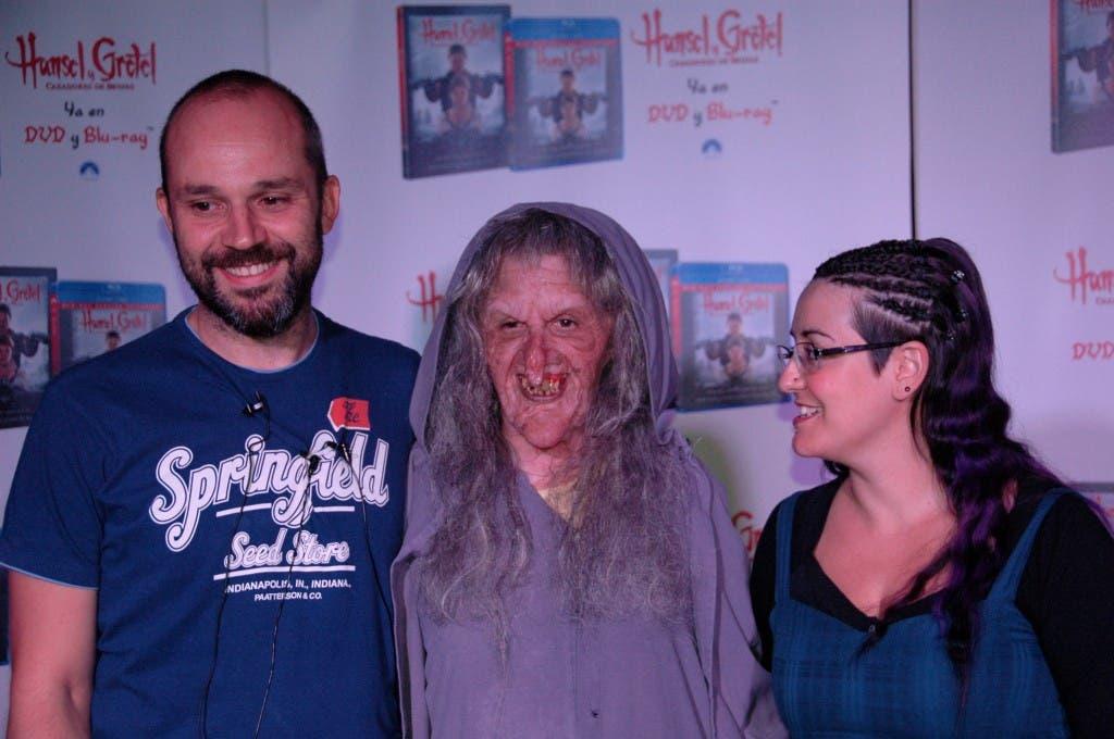 Hansel y Gretel: Cazadores de Brujas - Arturo_Balseiro