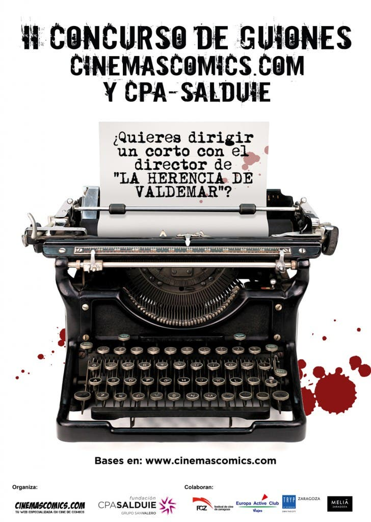 II-concurso-de-guiones-Cinemascomics-y-CPA-Salduie