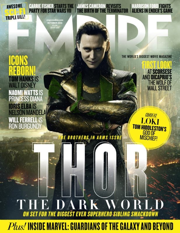 Loki en Empire