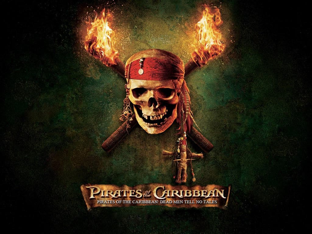 Pirates of the Caribbean: Dead Men Tell No Tales PIRATAS EN EL CARIBE