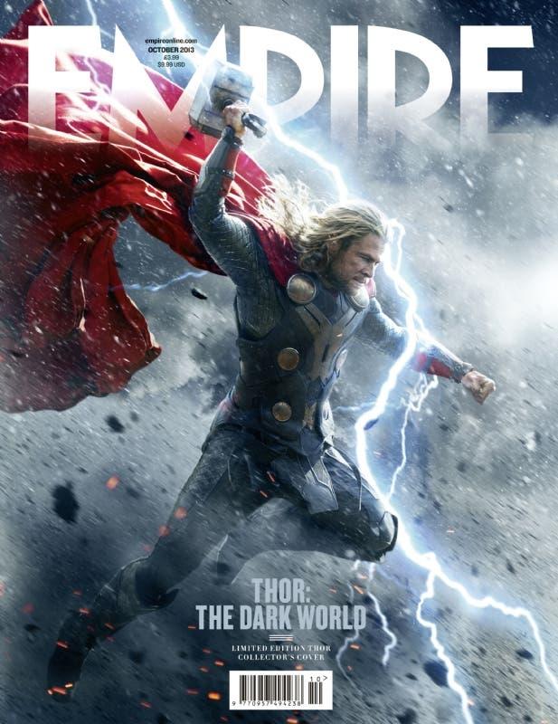 Thor en Empire