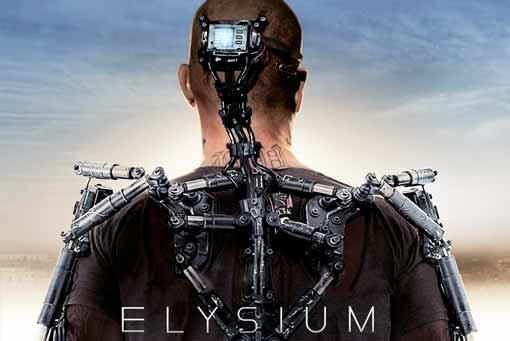 elysium de Neill Blomkamp