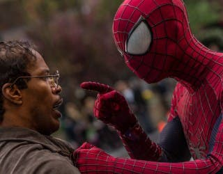 Trailer en español de 'The Amazing Spider-man 2: El poder de electro'