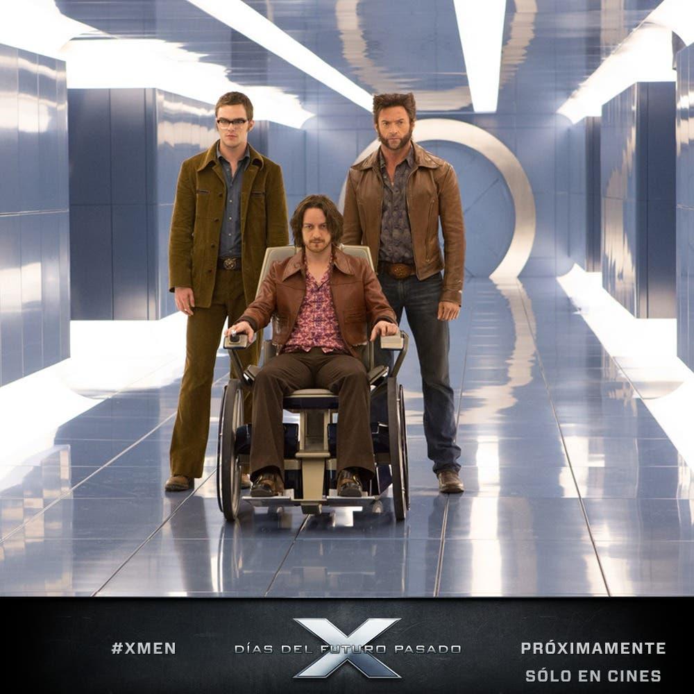 Imagen de X-Men: Días del Futuro Pasado (2014)