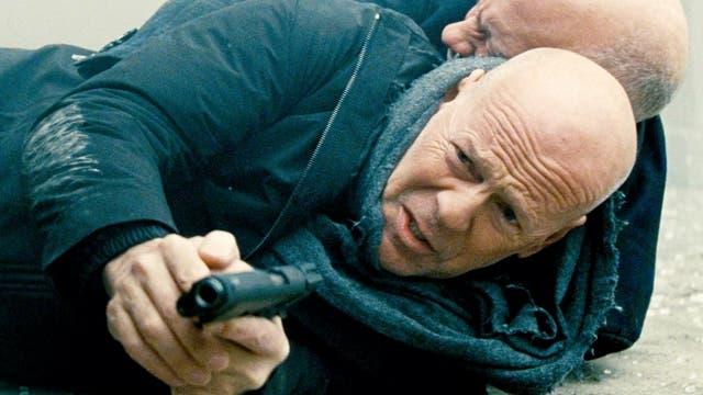Bruce Willis es Frank Moses en RED 2