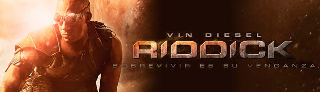 riddick new trailer