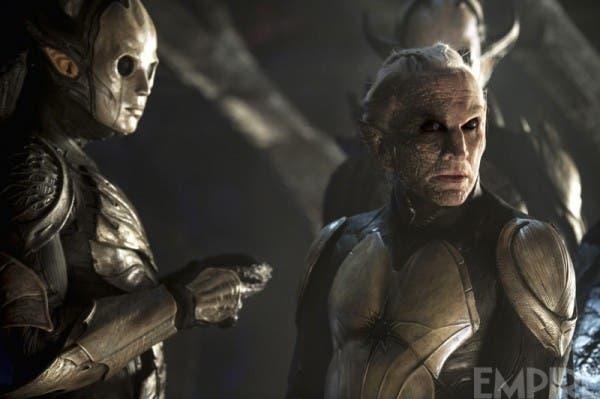 Fotograma de Thor: El mundo oscuro