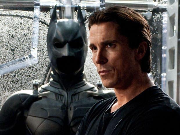 Christian Bale, para muchos el mejor Batman