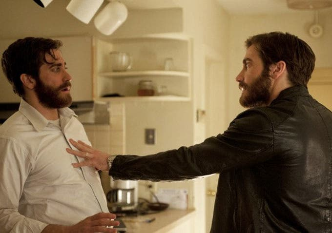 Enemy con Jake Gyllenhaal