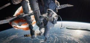 Sandra Bullock protagoniza 'Gravity'