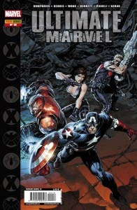 'Ultimate Marvel 18'