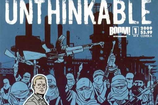 Unthinkable de boom