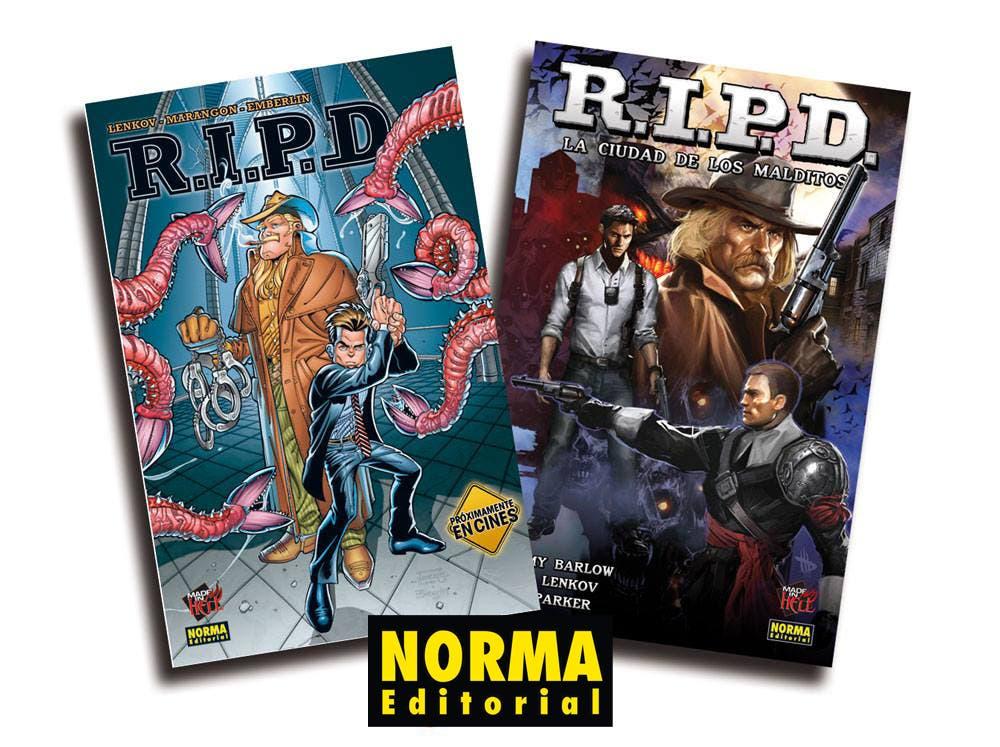 portadas RIPD