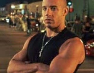 Espectacular video de Vin Diesel entrenando para A todo Gas 7