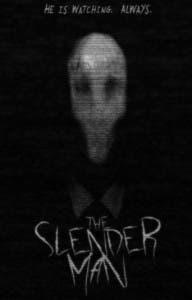 Cartel de la película 'The Slender Man'