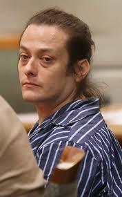 Un desmejorado Edward Furlong, en los juzgados