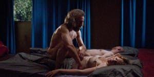Fotograma de 'Borgman', película ganadora en Sitges